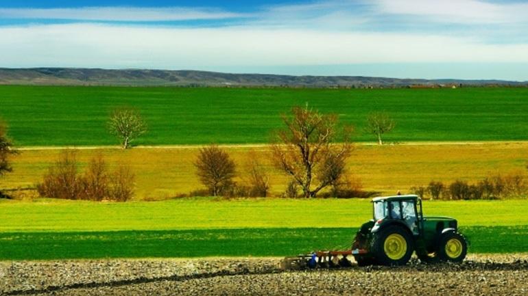 Αγροτικός Τομέας: παρόν και μέλλον». | Agrovoice.gr | αγροτικά νέα ...